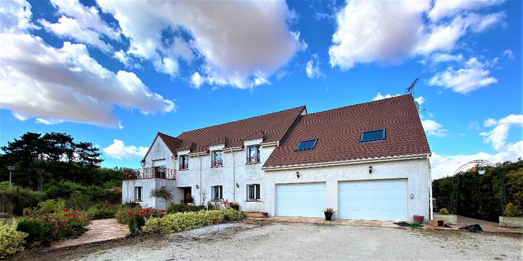 Maison proche Dreux 350 m2