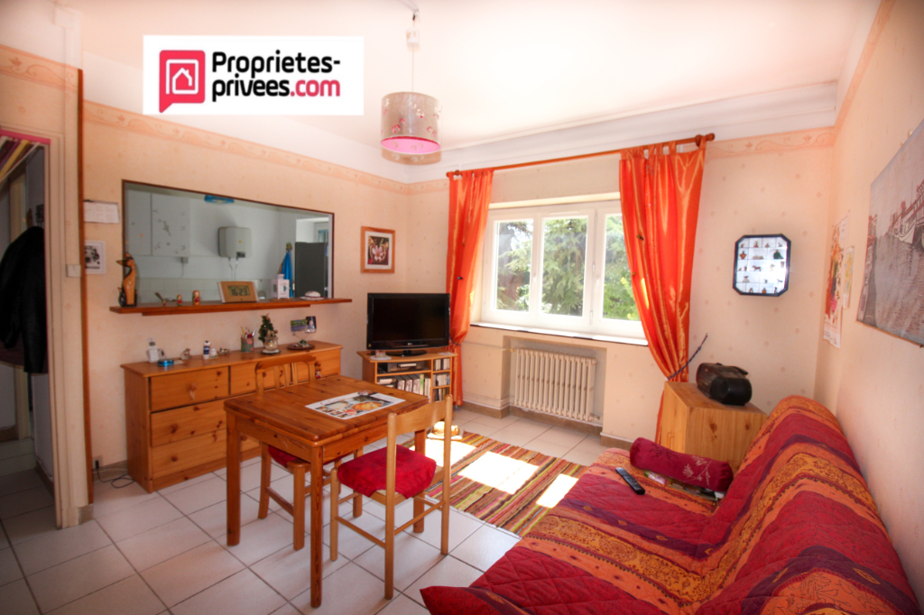 Appartement Nimes 2 pièce(s) 43m2 + Place de parking