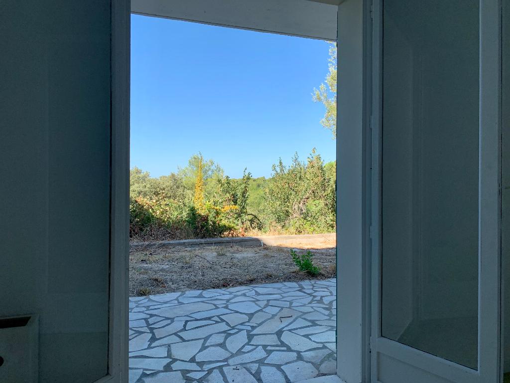 Nimes 30900 - Villa 4 pièce(s) 111 m2 et garage