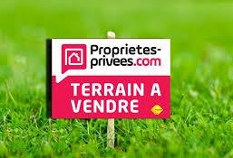 Terrain constructible Plouedern