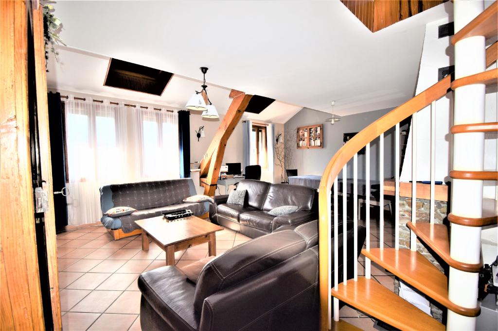 Appartement Albertville 4 pièces 154 m2
