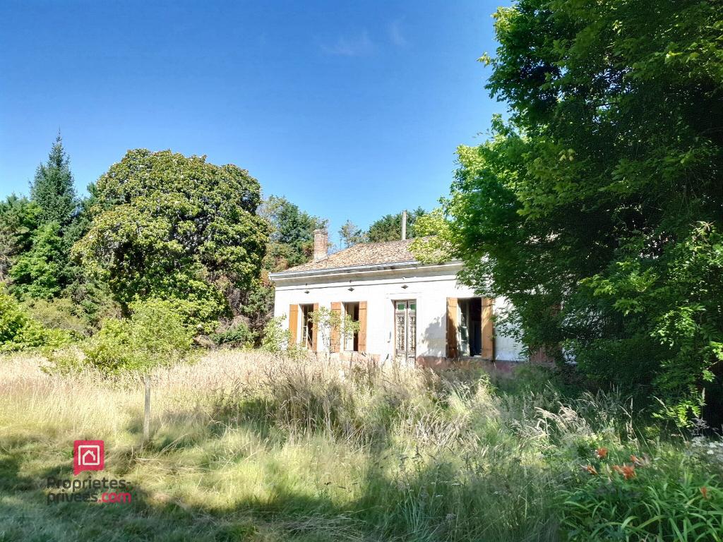 Maison Sainte Hélène 6 pièce(s) 167m² sur 2200 m²
