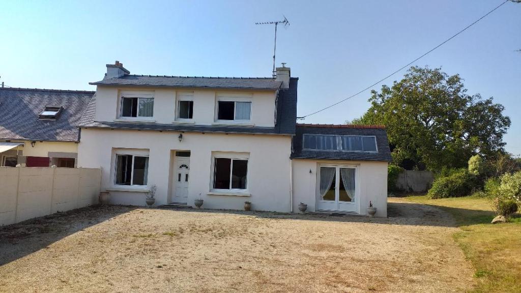 Maison Saint Clet 5 pièce(s) 130 m2