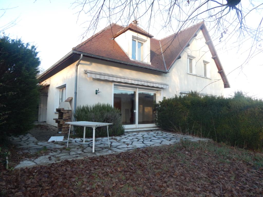 Maison Sens 7 pièce(s) 207 m2