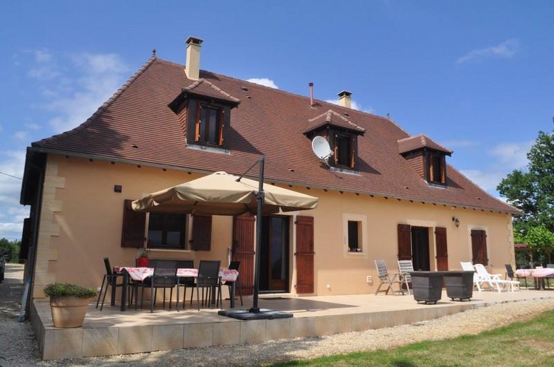 Maison - 7 piece(s) - 246 m2