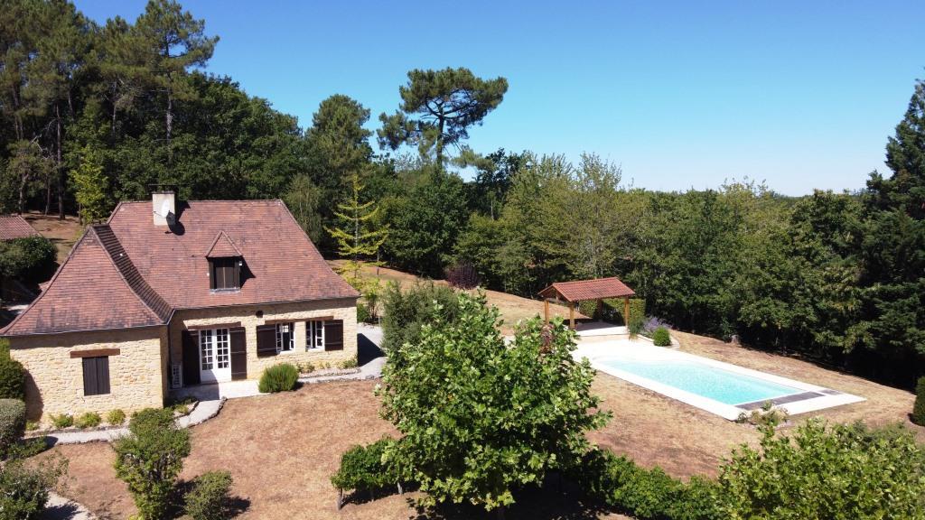 Maison Le Buisson de Cadouin 6 pièce(s) 110 m2