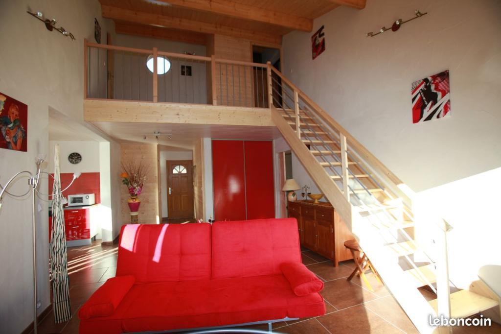 Villa  10 pièce(s) 252 m2 07150 vallon pont d'arc