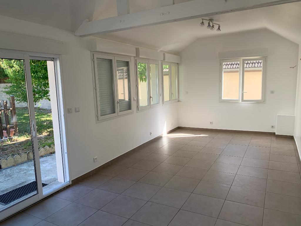 VENTE MAISON 137 m² SAINT-ANDRE-LES-VERGERS