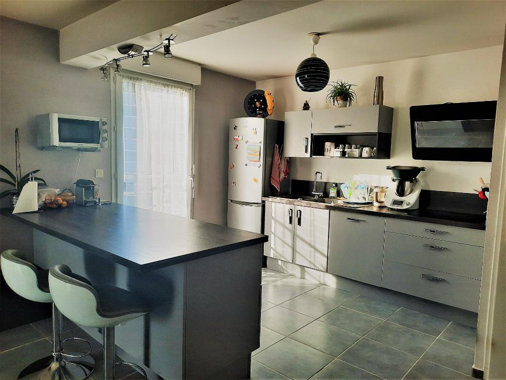 Appartement Carquefou 44470 3 pièce(s) 68 m2 241 500euros HAI