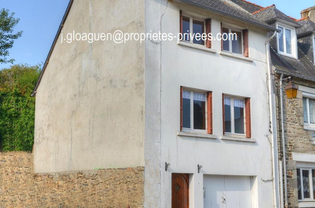 Maison de ville  4 pièce(s) 70 m2