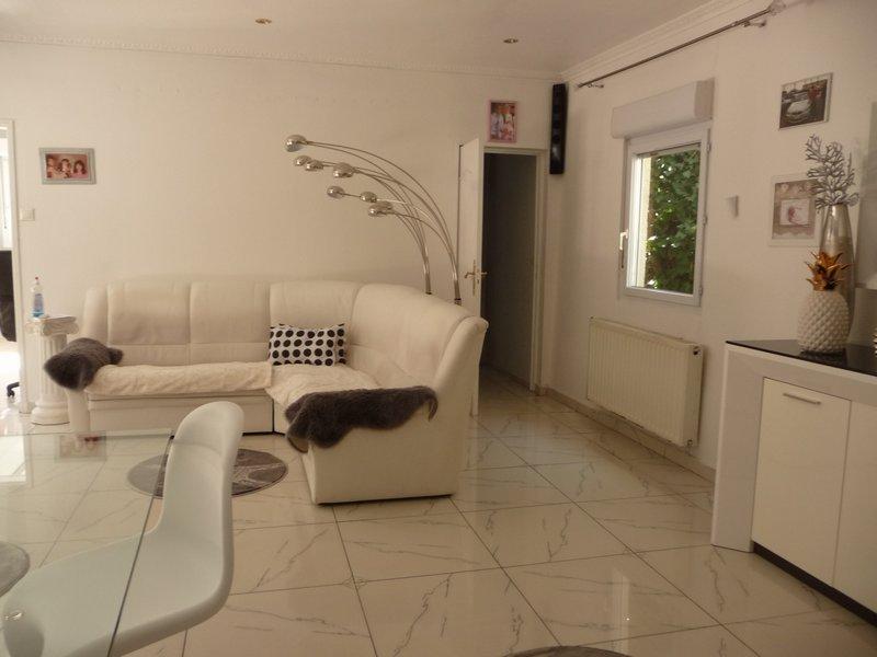 Maison 6p - 125 m² avec potentiel
