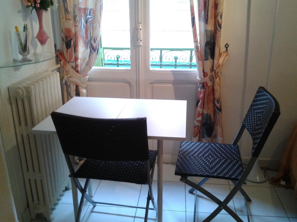 Appartement Amelie Les Bains Palalda 1 pièce(s) 16.50 m2