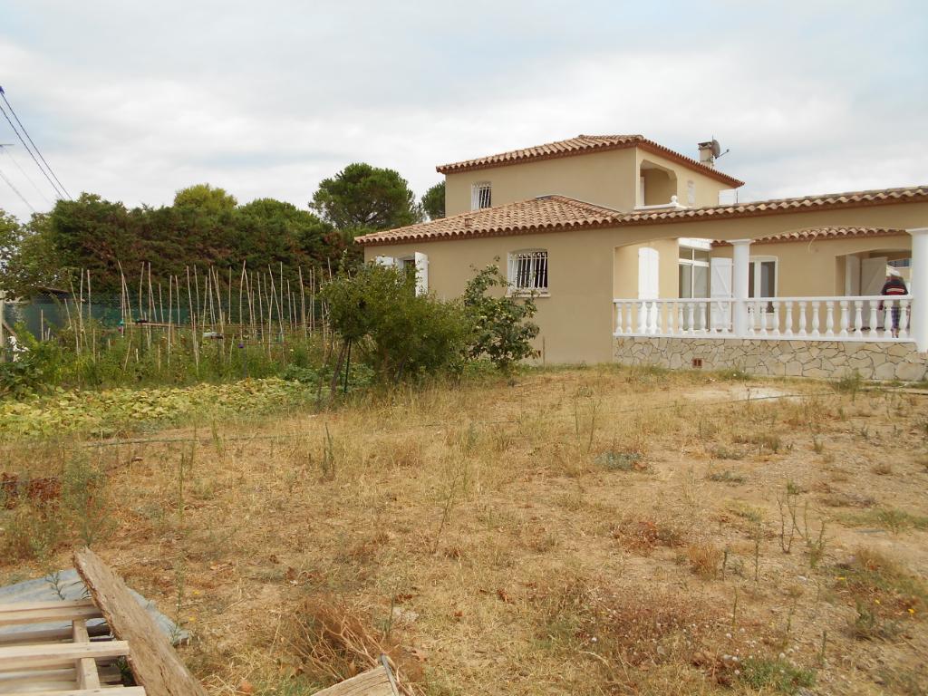 Villa Narbonne 7 pièce(s) 163 m2