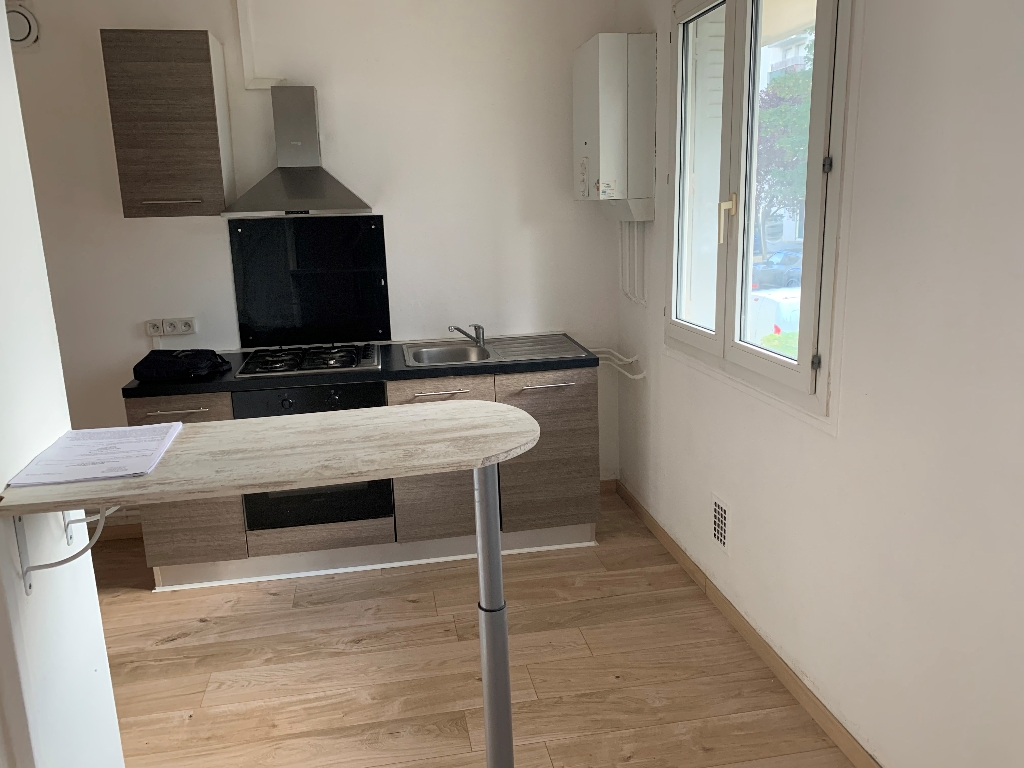 VENTE Appartement  TROYES 45 m2