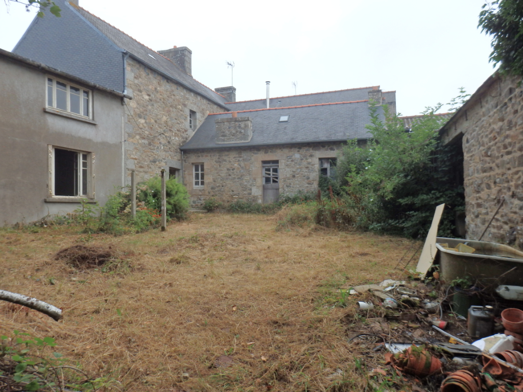 Maison Treglamus 6 pièce(s) 121 m2