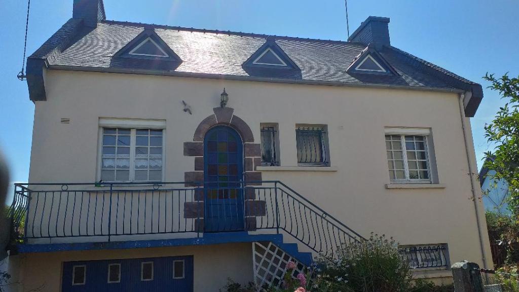 Maison Lezardrieux 7 pièce(s) 140 m2