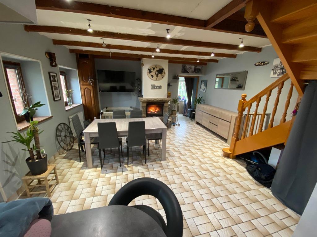 Maison  4 pièce(s) 70 m2