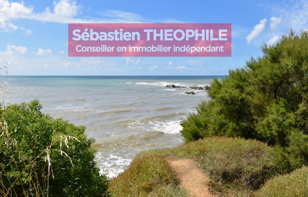 Terrain Bretignolles Sur Mer 324 m2