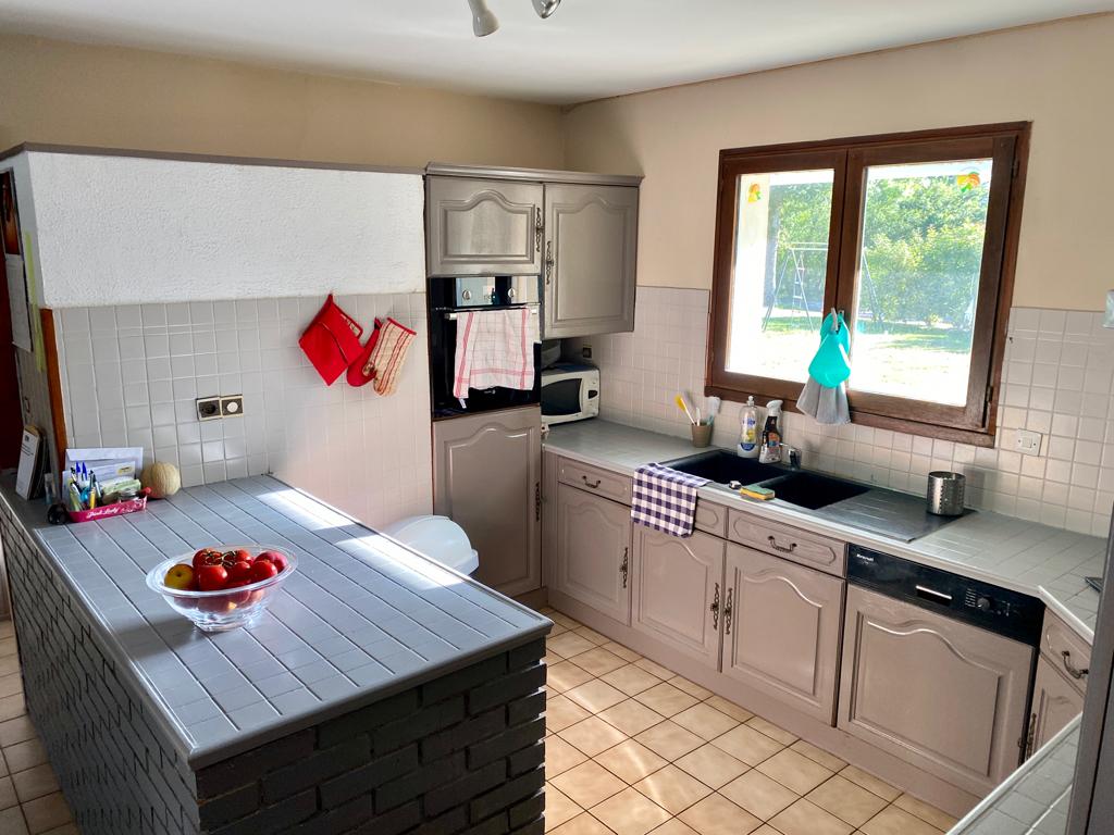 Maison Cheix En Retz 5 pièce(s) 157 m2 + double garage