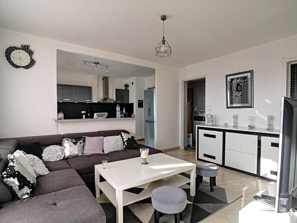 Appartement Sochaux 4 pièces 72 m2