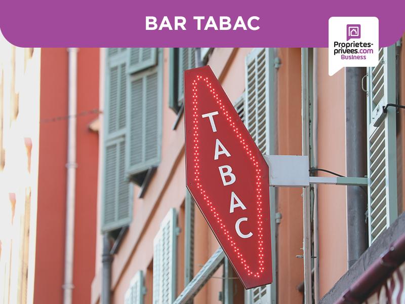 SECTEUR BRANNE - BAR TABAC  EPICERIE