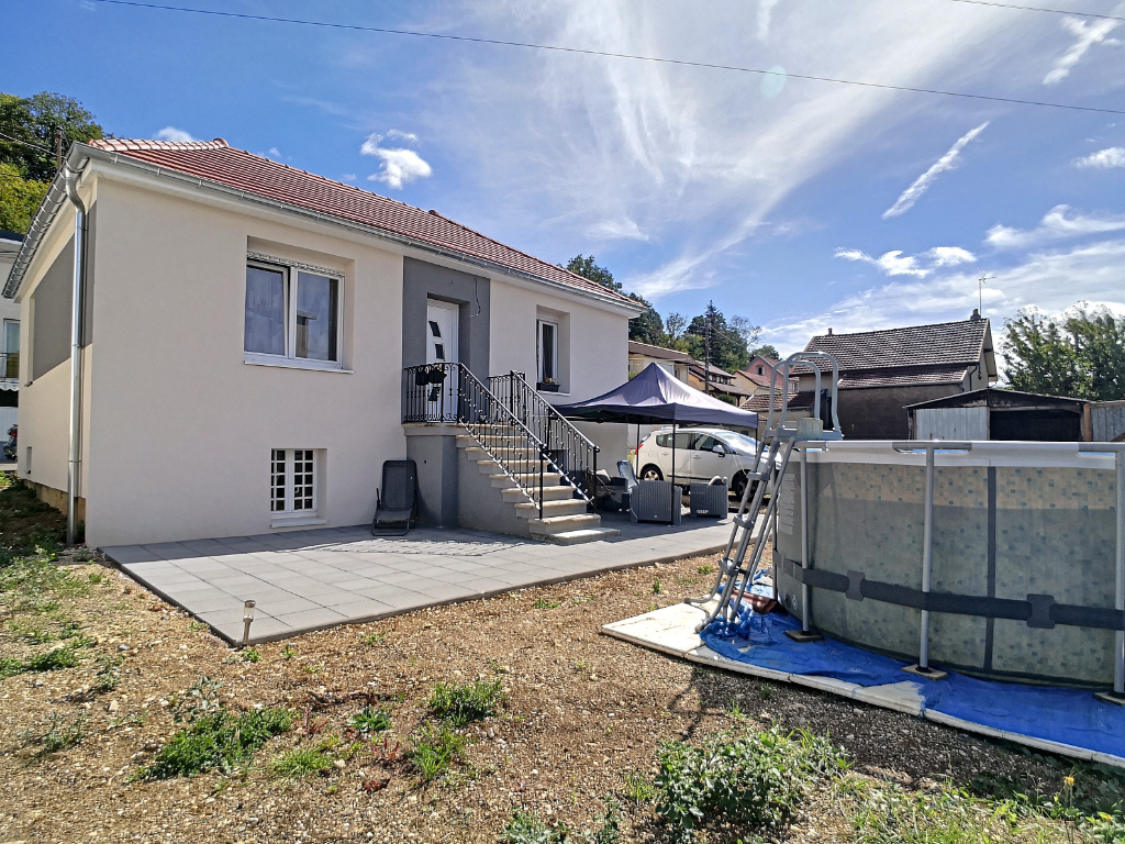 Maison Audincourt 4 pièces 63 m2