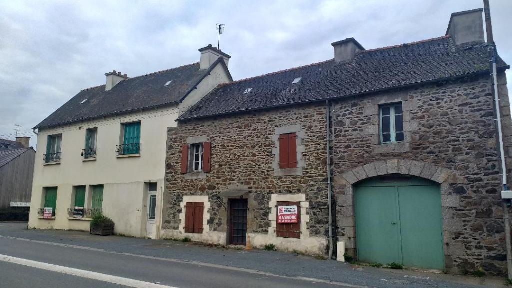 Deux Maisons Saint Clet 9 pièce(s) 212 m2
