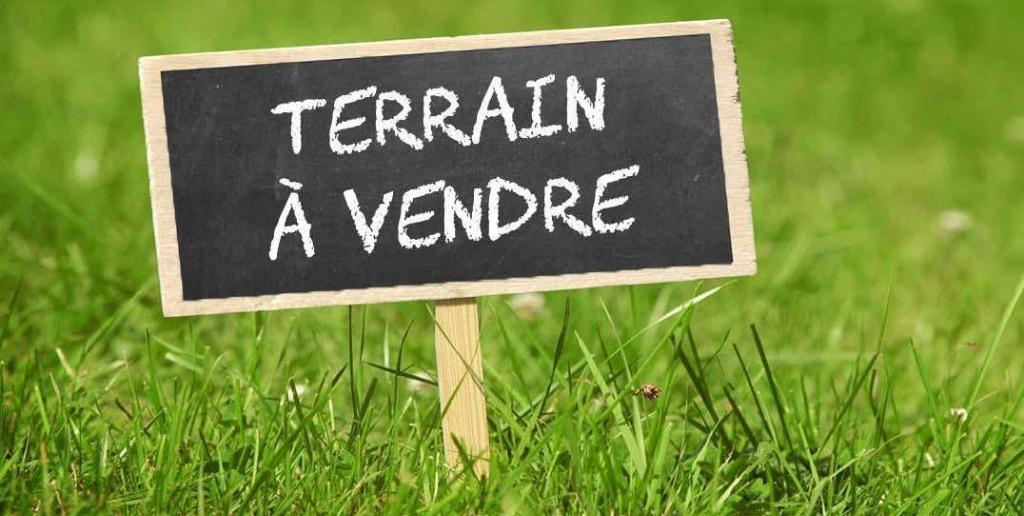 Terrain La Rochelle 490 m2