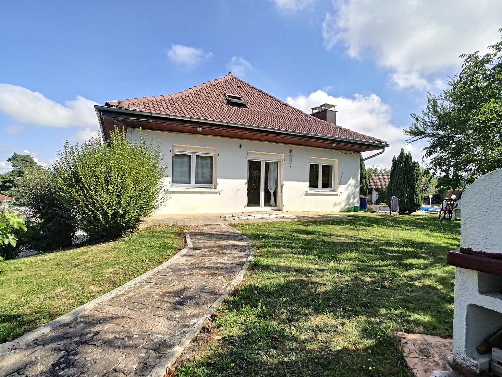 Maison Montbeliard 7 pièces 178 m2