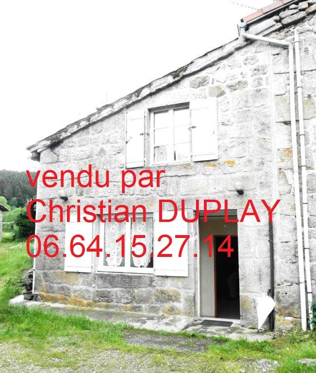 Maison Saint Régis du Coin 114 m² 4 pièces 2 chambres
