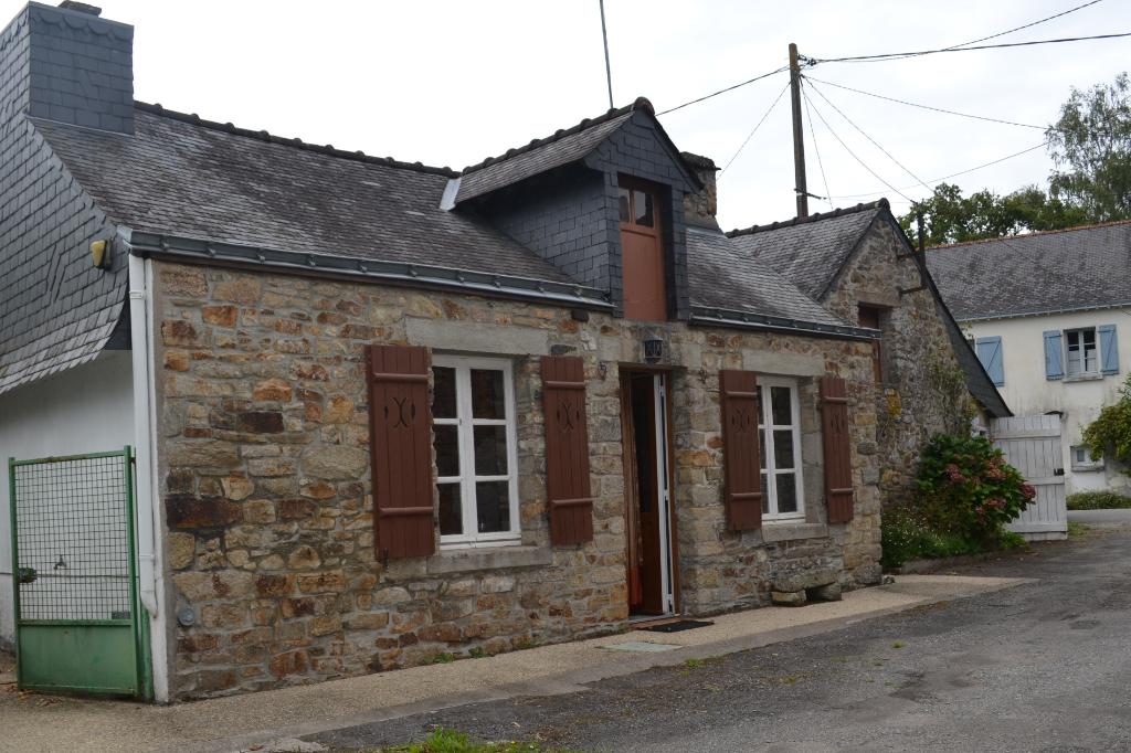 Maison Peillac 4 pièce(s) 57 m2