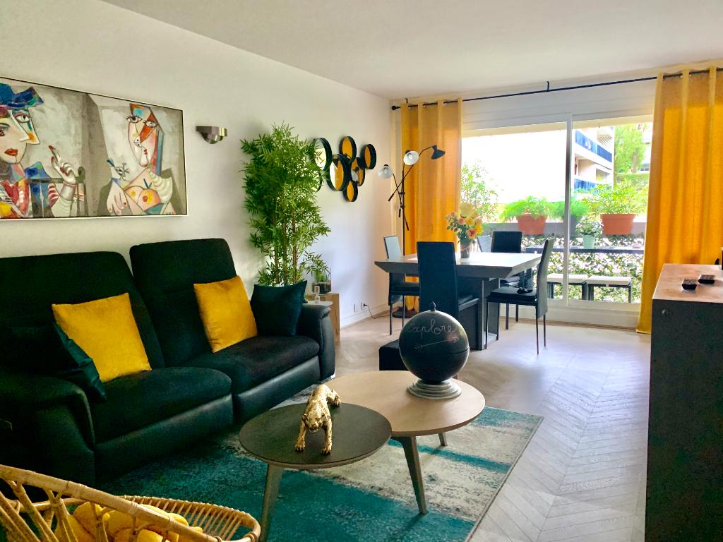 Appartement L Etang La Ville 4 pièce(s) 80 m2