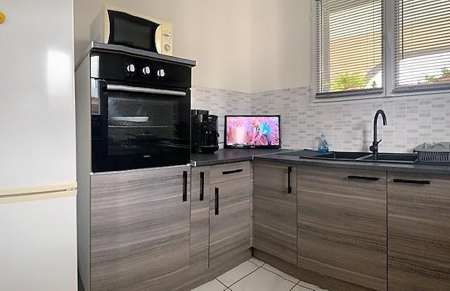 Maison Rethel 5 pièce(s) 100 m2