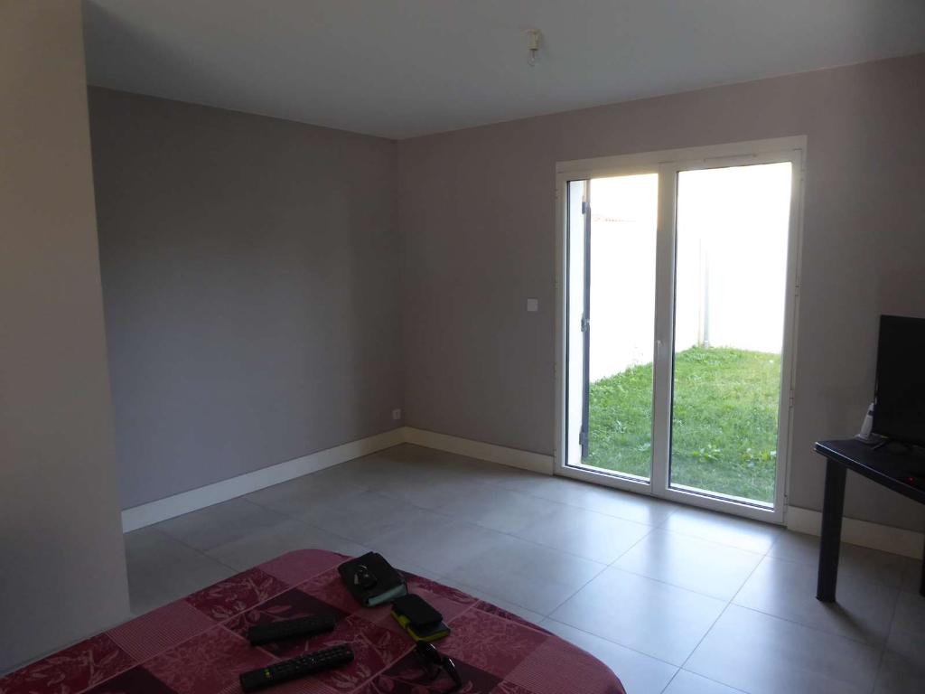 Maison Libourne 6 pièce(s) 94 m2