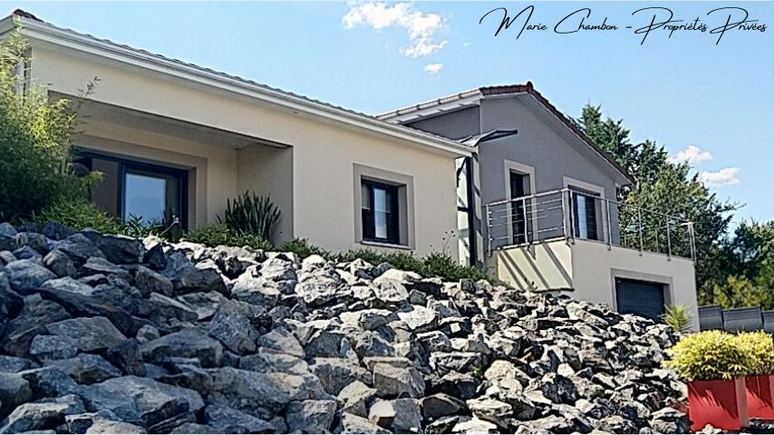 Villa d'architecte Bellerive Sur Allier