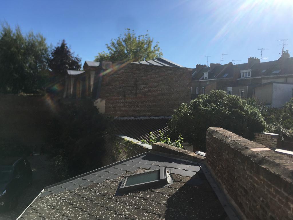 Appartement à vendre Amiens 4 pièces de 100 m2