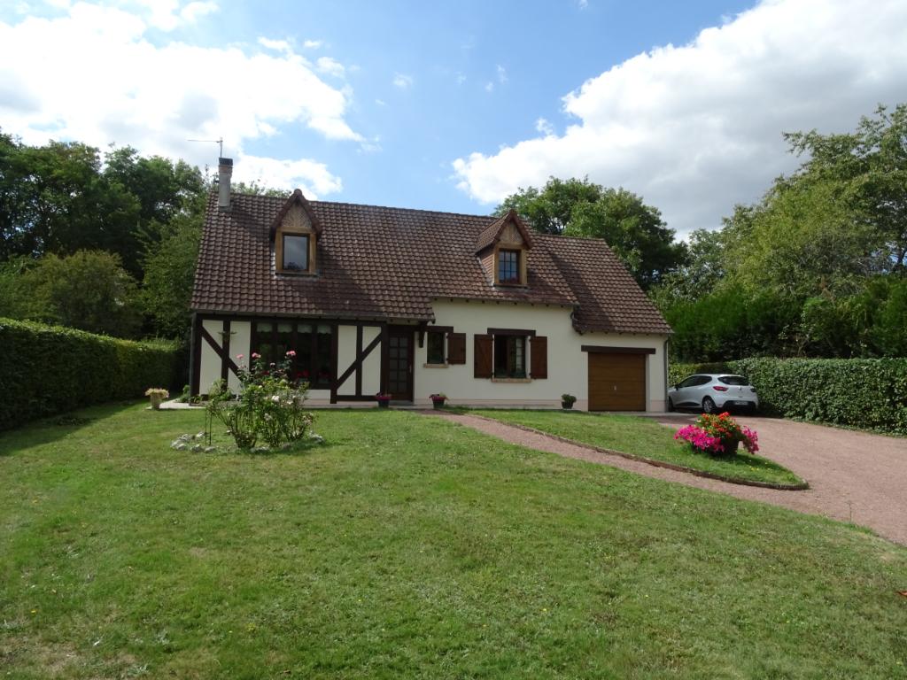 Maison à vendre, Concressault 5 pièces, 130 m2