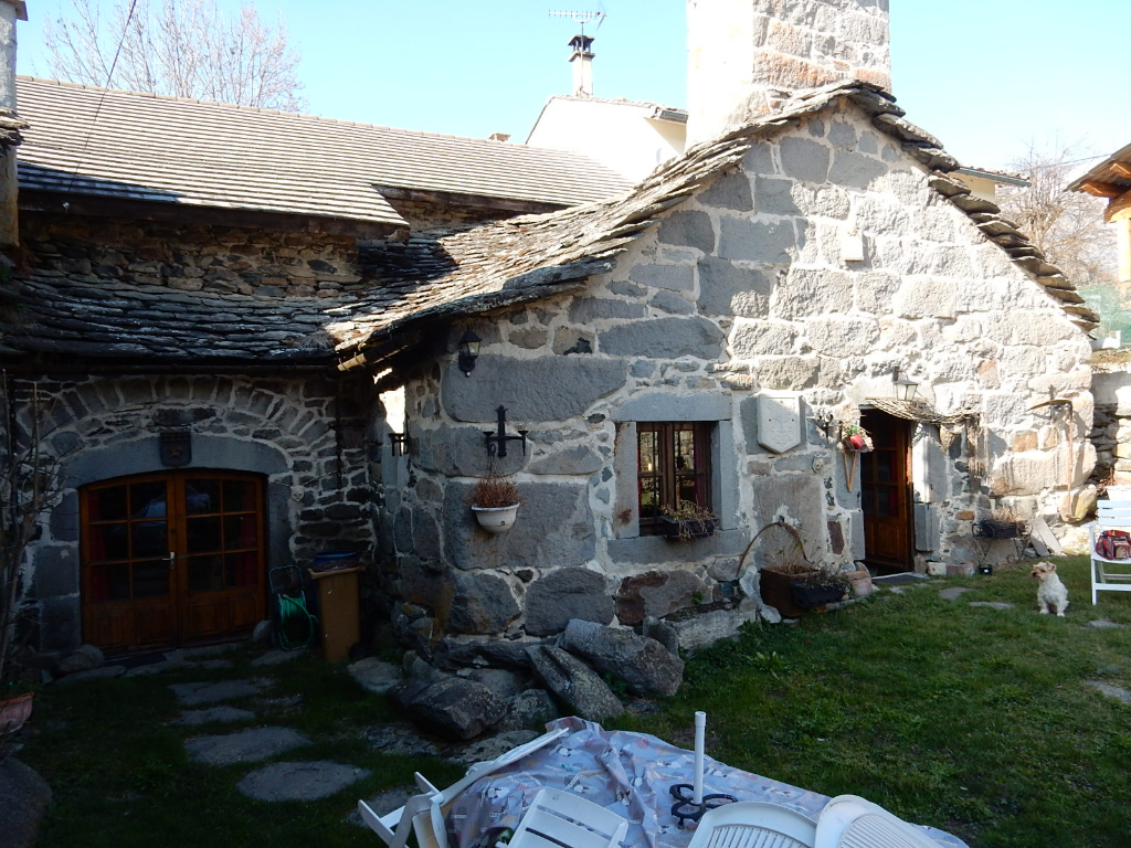 Maison Saint Julien Chapteuil 6 pièces 127 m²