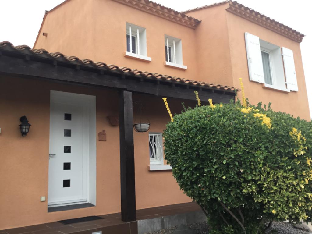 Maison Coursan 7 pièce(s) 115 m2