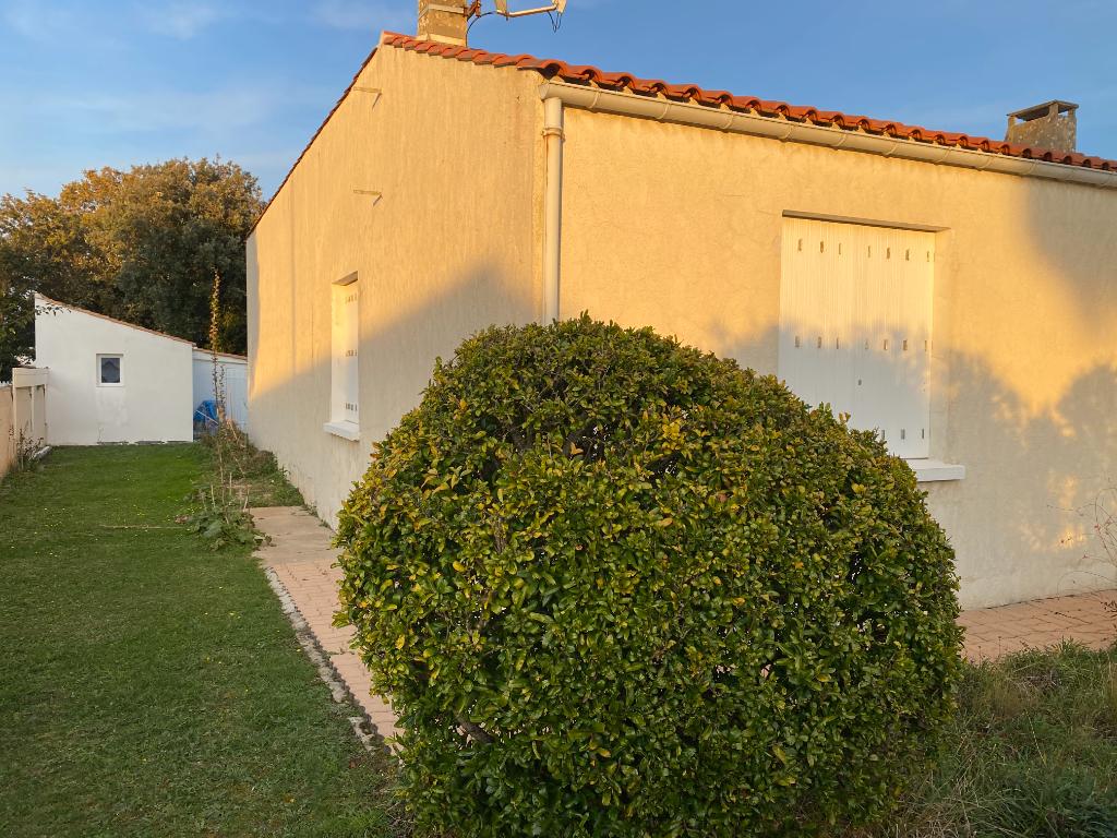 Maison 93 m² 6 pièces -La Cotiniere - 17310 - Ile d' Oléron -