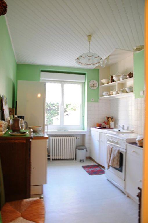 Immeuble Saint Didier En Velay 200 m² 3 appartements