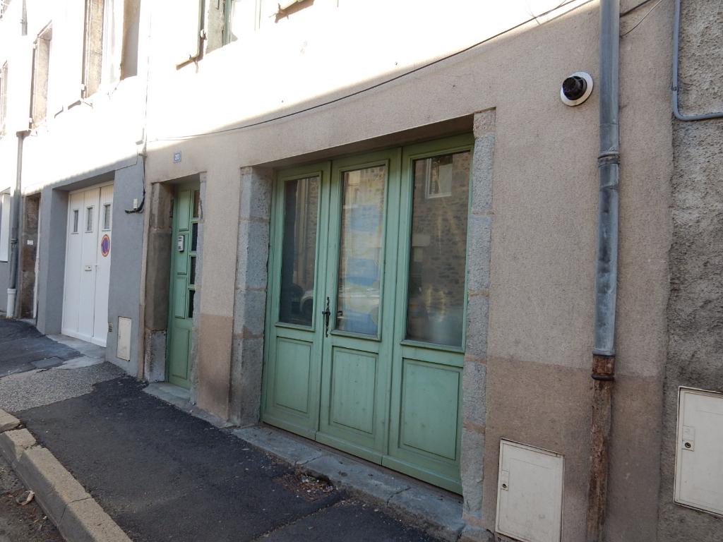 Maison de ville Yssingeaux 94m² 4 pièces 2 chambres