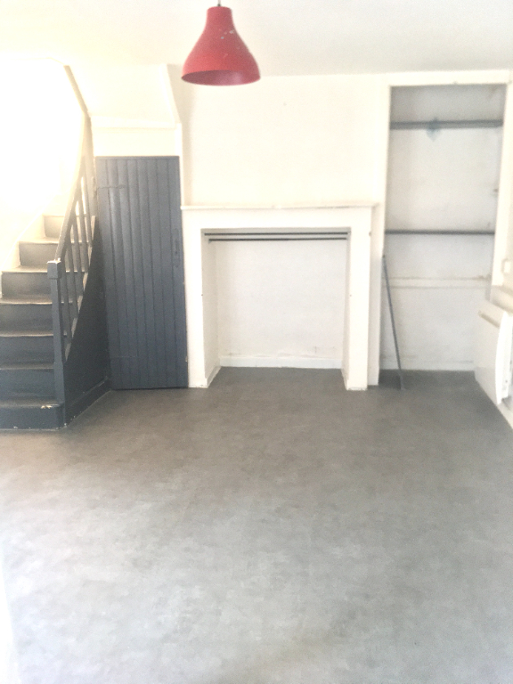 Maison Amiens 2 pièces proche quartier de la Hotoie