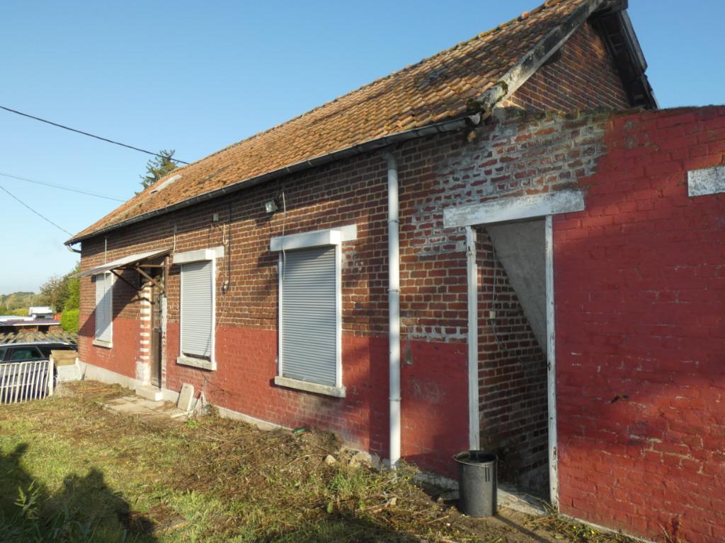 Maison Brie 1 pièce(s) 70 m2
