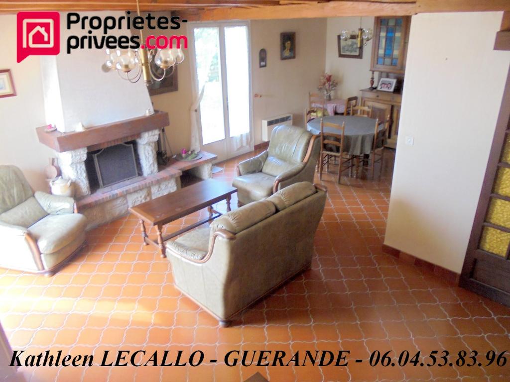 Maison Guerande 7 pièce(s) 115 m2