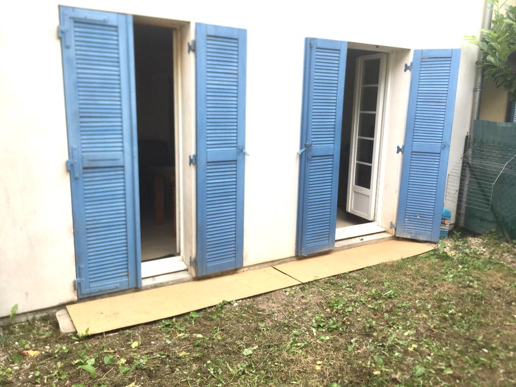 Rare, appartement Amiens 2 pièces 57 m2 avec parking