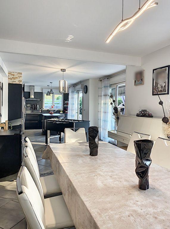 Vente Maison récente 180 m² Bellengreville (14370)