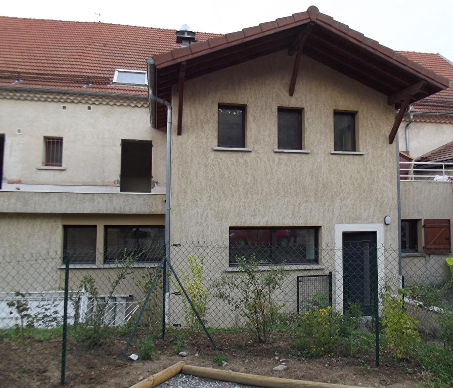 Appartement Gap 2 pièce(s) 50.32 m2