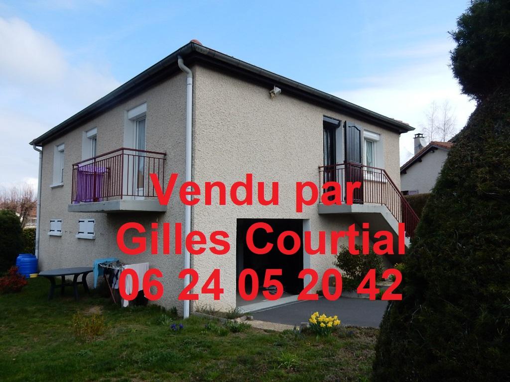 Maison Yssingeaux 4 pièce(s) 75 m2