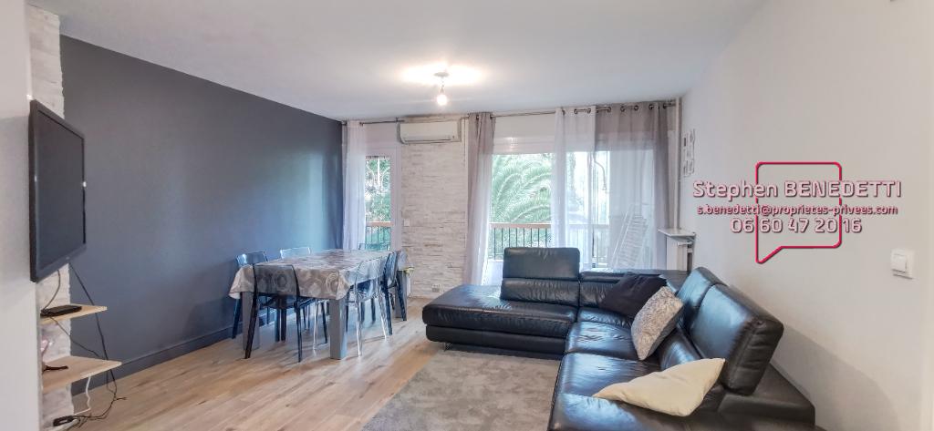 Appartement 5 pièces 87 m²